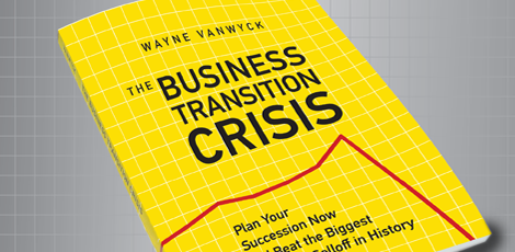 Business Transition Crisis