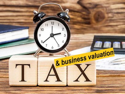 Business Valuations & the CRA