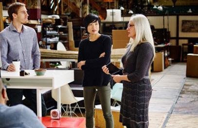 Business Talk: Tips for The Budding Entrepreneur