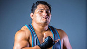 Jeff Cobb joins the Battle of Los Angeles
