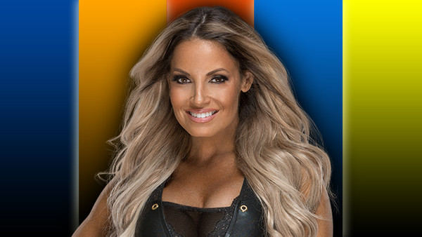 Trish Stratus to work SummerSlam