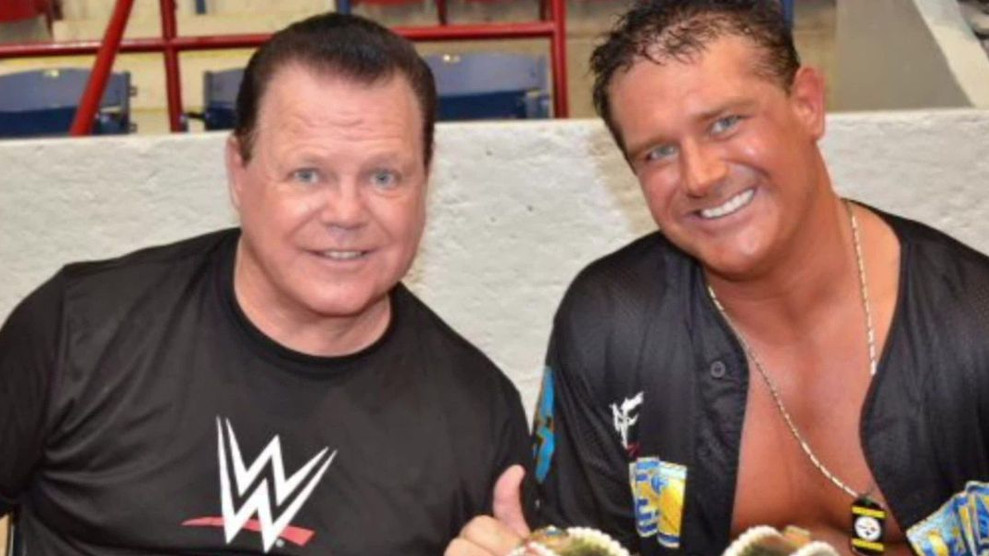 Jerry Lawler files lawsuit in son's death