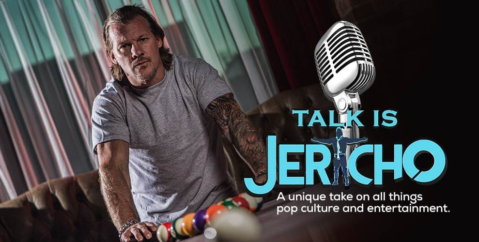 Talk is Jericho - The Emancipation of Jon Moxley
