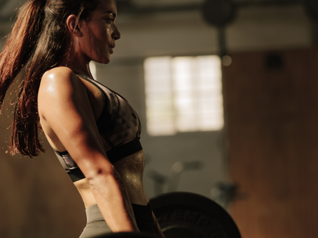 Is Aiming To Build Muscle & Stay Lean The Best Use Of Your Time?