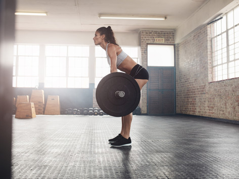 Want An Effective Training Program? Then Learn To Hinge!