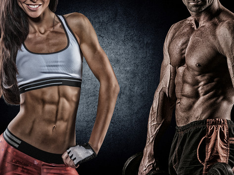 Core - More Than Just Crunches
