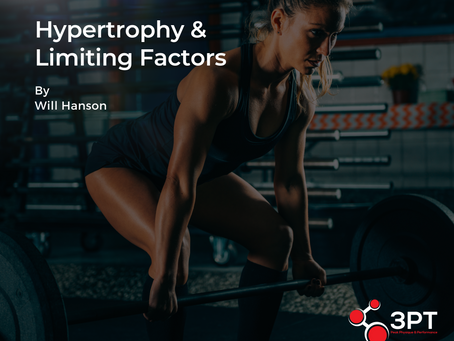 Limiting Factors and Hypertrophy
