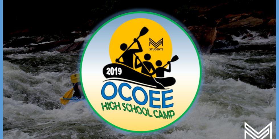 High School Camp 2019- Ocoee