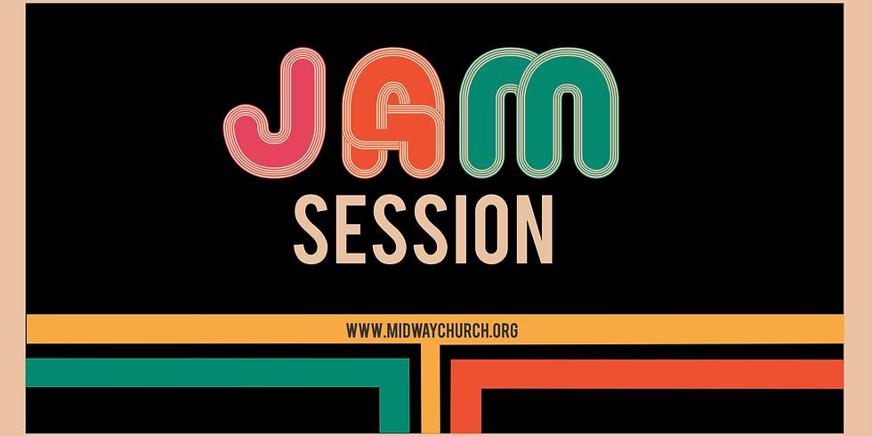 JAM SESSION!