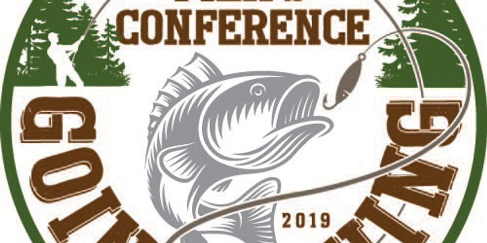 North Texas Men's Conference 2019