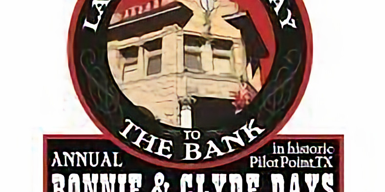 Volunteer Pilot Point - Bonnie & Clyde Days Festival