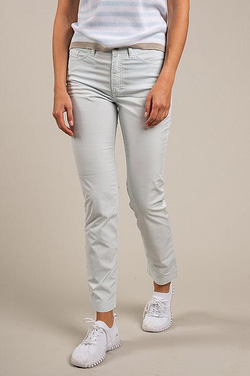 Pantalone Cinque Tasche di Cotone
