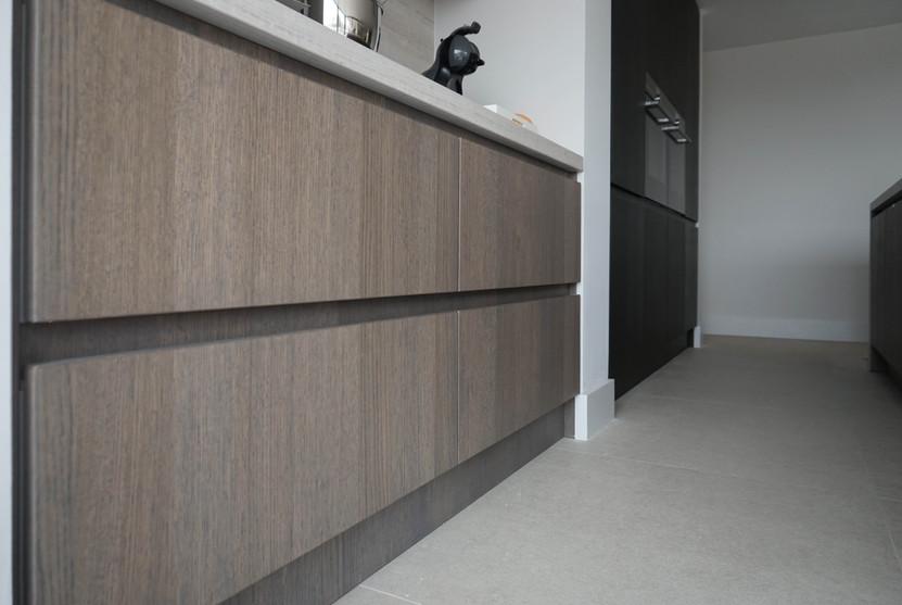 Compleet interieur woning | keuken