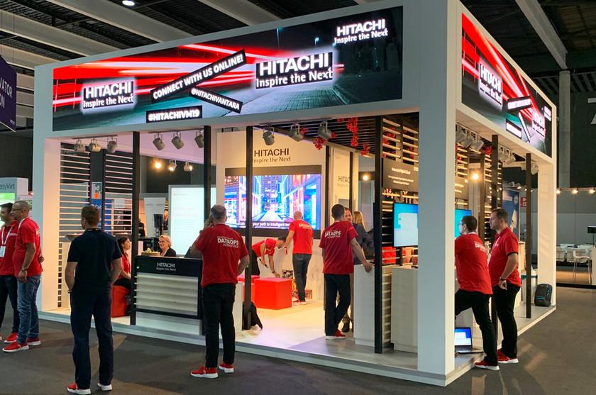 Hitachi | VM World