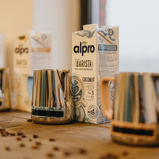 Alpro Coffeebar