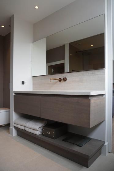 Compleet interieur woning | badkamer
