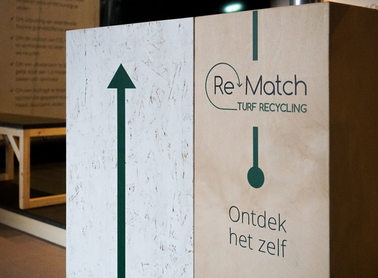 Re-Match | Nationale Sport Vakbeurs