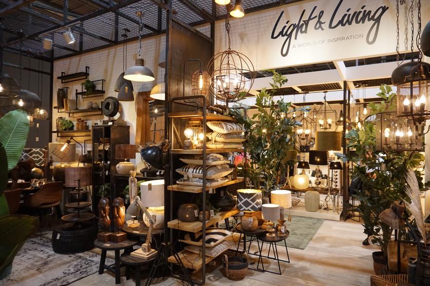 Light & Living | Maison et Objet