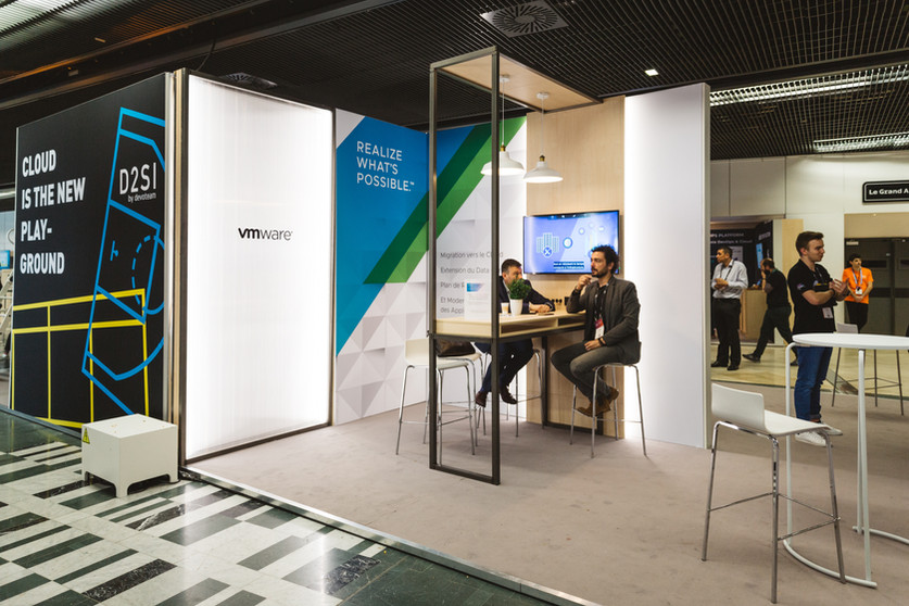 Amazon Web Services Event | Parijs