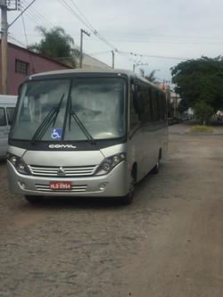 Micro Ônibus Executivo