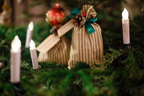 Большие наборы глинтвейна и рождественского чая