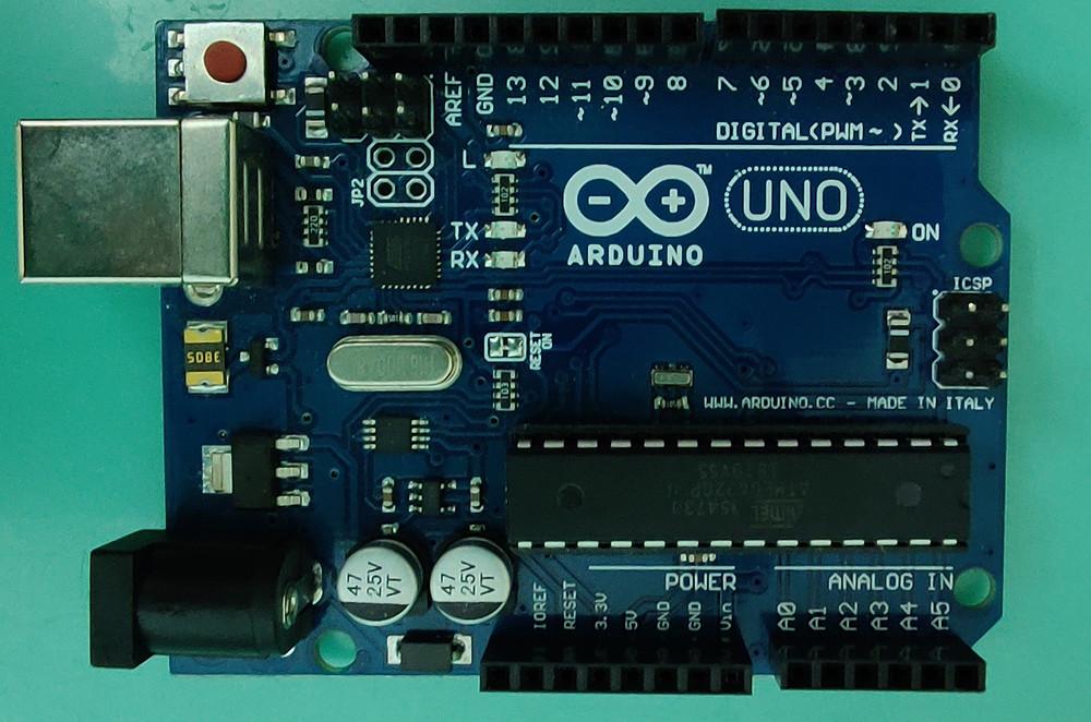 microcontroller - Arduino UNO