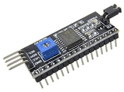 I2C Module