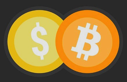 Cryptocurrency v/s Fiat currency