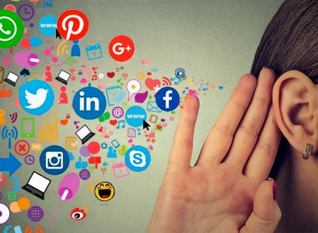Your Market Strategy and Social Media