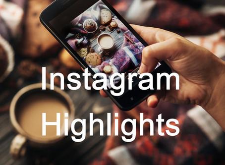 Marketing with Instagram Stories