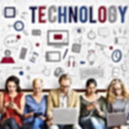 Technology Innovative Digital Evolution