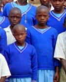 School uniforms & school supplies for one child