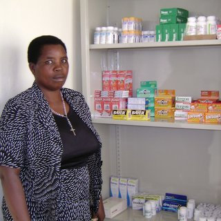 Medications and Vaccines for Clare Nsenga Clinic