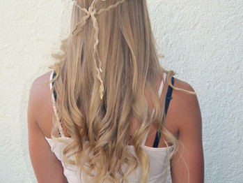 How to make forever lasting curls! #mysecrets