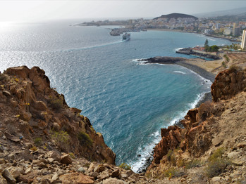 Come with me to Tenerife