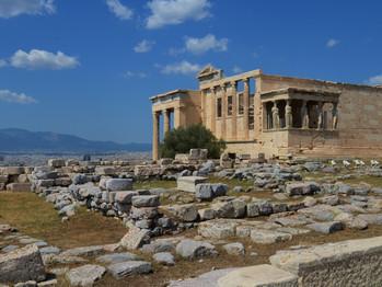 Athens & Peloponnesos