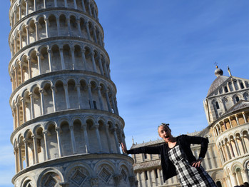 A day in Pisa