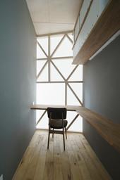 House in Hayama on designboom