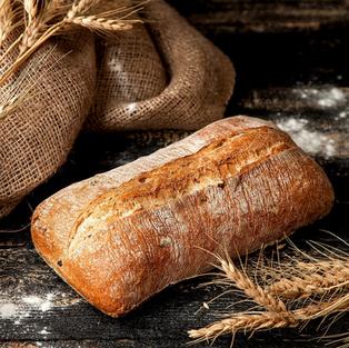 Classic Italian Bread