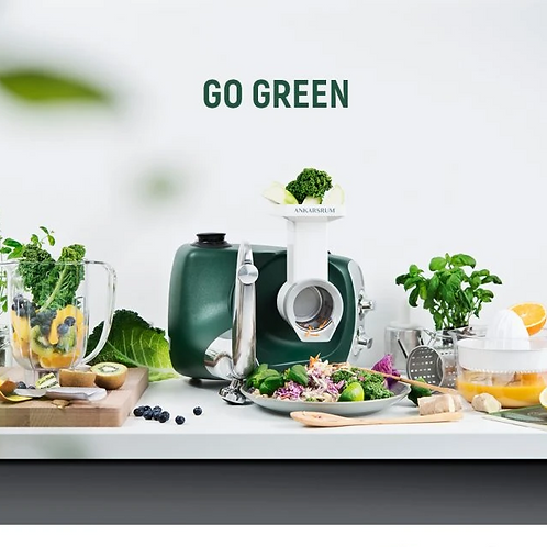 Go Green! Package