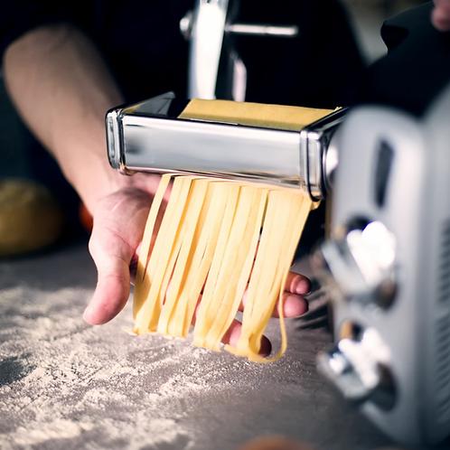 Fettuccini Cutter