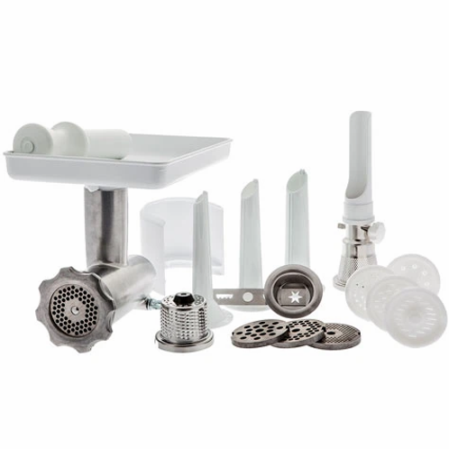Meat Mincer Complete Package