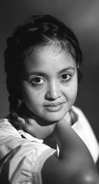 Afifa, 2016.