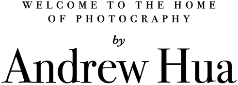Welcome to the home of photogaphy by Andrew Hua
