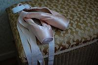 Dance Shoe Fittings