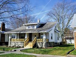 Amish Roofers Craftsman