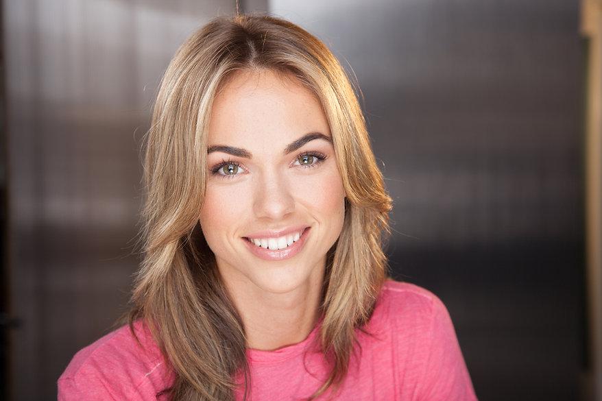 Ashley Mccarthy