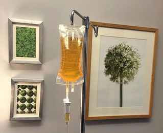 What Can Intravenous Therapy Do For You?