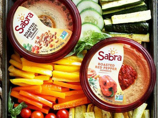 My Top 5 Healthy Snacks