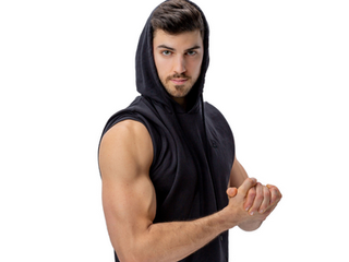 My Top 5 Muscle-Building Tips